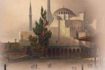 """""""Η Αγία Σοφία των αδελφών Fossati"""" στο Ιστορικό Μουσείο Αλεξανδρούπολης"""