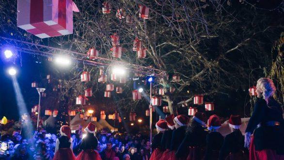 Ο Δήμος Αλεξανδρούπολης σας προσκαλεί για συμμετοχή στο Πάρκο των Χριστουγέννων