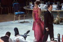 """Αλεξανδρούπολη: """"Ο Εξολοθρευτής Άγγελος"""" από την Metropolitan Opera της Νέας Υόρκης"""