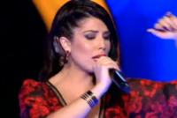 """Η Βάγια Ζυγογιάννη νικήτρια της αποψινής """"μονομαχίας"""" του The Voice of Greece!"""