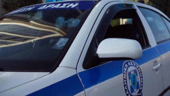 Μηνιαία δραστηριότητα αστυνομικών υπηρεσιών για τον Μάρτιο στην ΑΜΘ