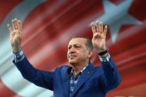 Ερντογάν: Δώστε μας τους οχτώ, για να αφήσουμε ελεύθερους τους Έλληνες στρατιωτικούς