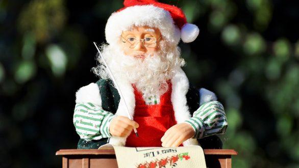 Ο Δήμος Σαμοθράκης διοργανώνει για πρώτη φορά ένα Χριστουγεννιάτικο χωριό