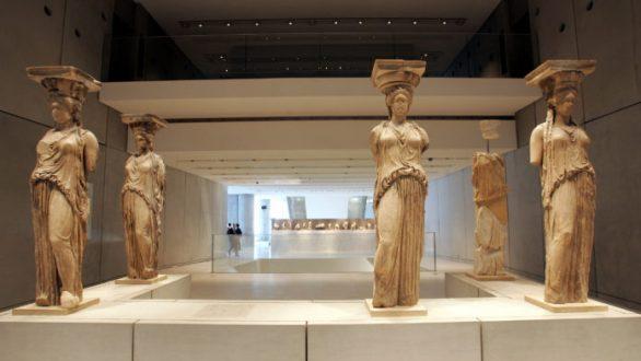 Χειμερινό ωράριο λειτουργίας αρχαιολογικών χώρων, μνημείων και μουσείων