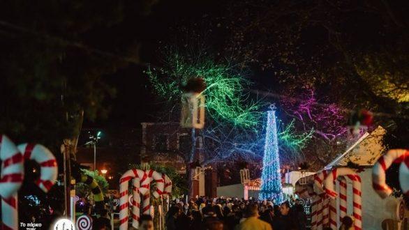Χριστούγεννα στον Έβρο: Όσα πρέπει να ξέρετε για τα χριστουγεννιάτικα θεματικά πάρκα!