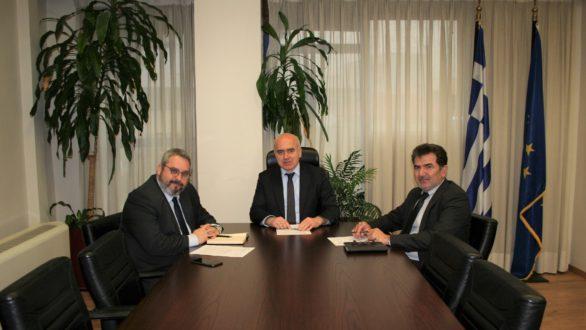 Δημιουργείται η Περιφερειακή Τράπεζα για την Ανατολική Μακεδονία και Θράκη