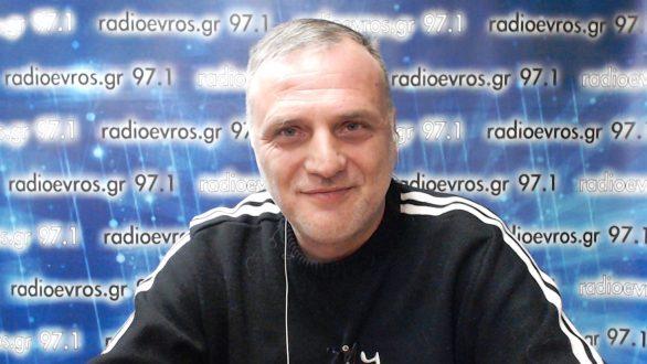 Β. Τσομπανίδης: « Κακώς τα υπόλοιπα κόμματα δεν έχουν προτεραιότητα τον πρωτογενή τομέα»