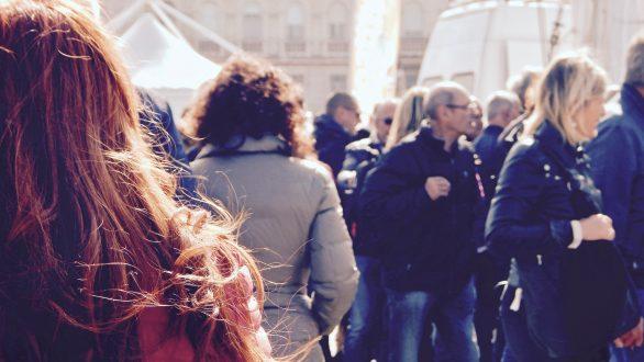 Παγκόσμια Ημέρα Πληθυσμών: Ο πληθυσμός της Ελλάδας μειώθηκε κατά περίπου 30.000 άτομα, μεταξύ 2017 και 2018