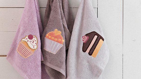 Το συχνό λάθος που γίνεται με τις πετσέτες της κουζίνας