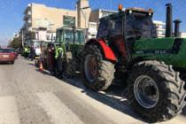 Περιοδείες της ΟΑΣΕ στα χωριά – κάλεσμα για συμμετοχή στο μπλόκο του κόμβου Καστανεών – Ριζίων