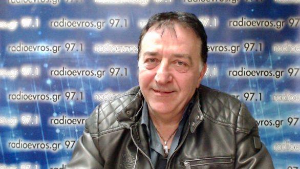 """Την ένταξη του Έβρου στο """"μεταφορικό ισοδύναμο"""" ζητάει η ΕΕΒΟΠ από τον Πιτσιόρλα"""