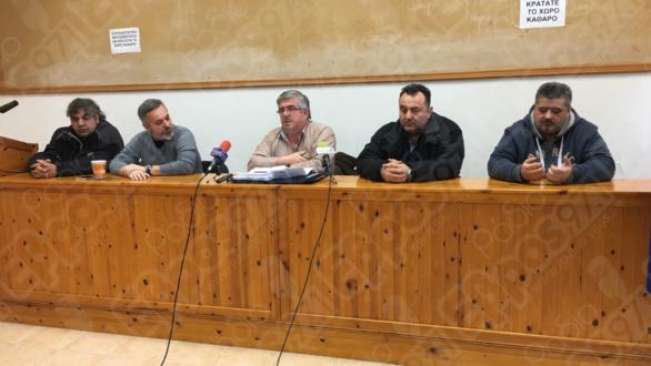 Κυβέρνηση και διοικήσεις βύθισαν την Βιομηχανία υποστηρίζουν οι εργαζόμενοι της ΕΒΖ Ορεστιάδας