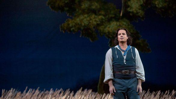 """Αλεξανδρούπολη: """"Το ελιξίριο του έρωτα"""" από την Metropolitan Opera της Νέας Υόρκης"""
