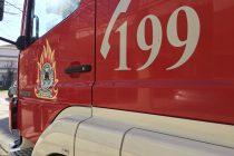 Παραμένουν δυνάμεις στην φωτιά στην Καβησό