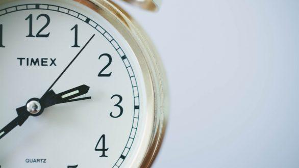 Αλλαγή ώρας 2020: Πότε γυρνάμε τα ρολόγια μας μια ώρα μπροστά