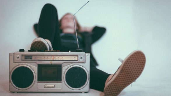 13 Φεβρουαρίου: Παγκόσμια Ημέρα Ραδιοφώνου