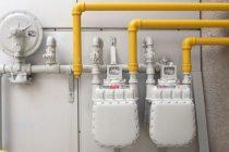 Τρεις διαγωνισμοί για έργα κατασκευής δικτύων αερίου σε Ανατολική Μακεδονία-Θράκη, Κεντρική Μακεδονία, Στερεά Ελλάδα