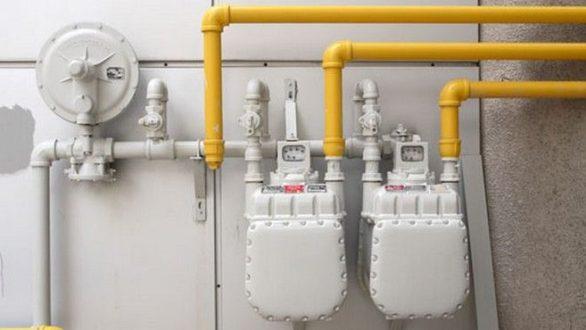 Υπεγράφη η δανειακή σύμβαση για τα δίκτυα διανομής φυσικού αερίου