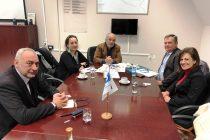 Αλεξανδρούπολη: Συνάντηση Ο.Λ.Α. με το τμήμα Business France της Γαλλικής Πρεσβείας