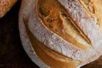 Φτιάξτε ψωμί σε πέντε λεπτά!
