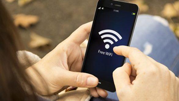 Έρχεται δωρεάν WiFi μέσω των δήμων