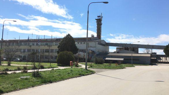 Επενδύσεις στην ΕΒΖ υπόσχεται ο Fecker – Τι λέει για το εργοστάσιο Ορεστιάδας