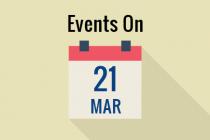 21 Μαρτίου: Παγκόσμιες Ημέρες με μοναδική σπουδαιότητα!