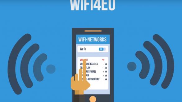 Χρηματοδότηση από την ΕΕ για δωρεάν Wi-Fi σε Σουφλί και Σαμοθράκη