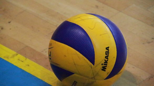 Volley League: Πρόγραμμα και Διαιτητές (10η Αγωνιστική)
