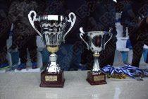 ΕΠΣ Έβρου: Πρόγραμμα Β΄Φάσης Κυπέλλου