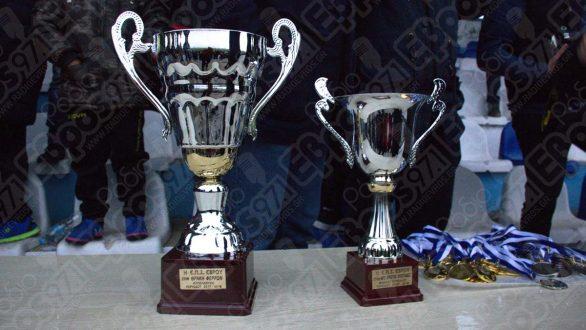 ΕΠΣ Έβρου: Η κλήρωση της Β΄Φάσης του Κυπέλλου