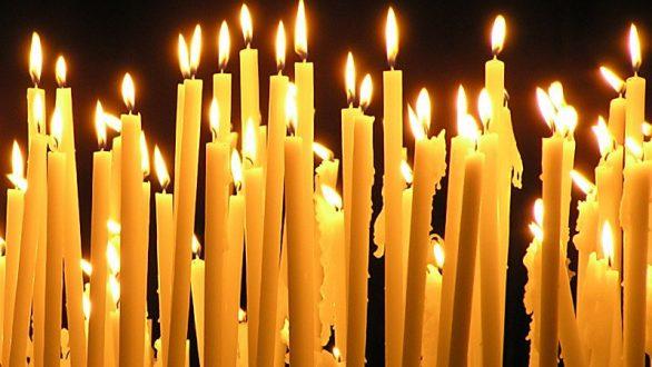 Νέα ΚΥΑ για τις εκκλησίες: Μέχρι τις 21 Αυγούστου τα μέτρα για τον κορονοϊό