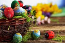 Δέκα παράξενες πληροφορίες για το Πάσχα