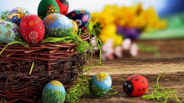 Κυριακή του Πάσχα: Χριστός Ανέστη!