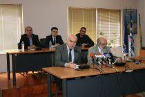 Ένταξη κατασκευής νέου Λυκείου Φερών στο Επιχειρησιακό Πρόγραμμα «Ανατολική Μακεδονία και Θράκη» 2014-2020