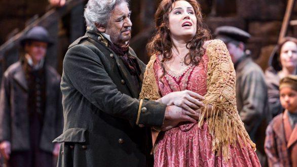 """Αλεξανδρούπολη: """"Λουίζα Μίλλερ"""" από τη Μητροπολιτική Όπερα της Νέας Υόρκης"""