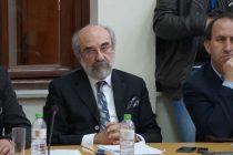Για πολιτικό εκβιασμό κατηγορεί τη Βρετοπούλου ο Λαμπάκης