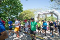 """3ος Διεθνής Αγώνας Δρόμου """"Via Egnatia Run"""": Τα αποτελέσματα"""