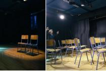 """Οι """"Καρέκλες"""" του Ιονέσκο στη Ν.Ορεστιάδα"""
