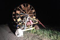Νεκρός ο αγρότης στο Νεοχώρι Ορεστιάδας
