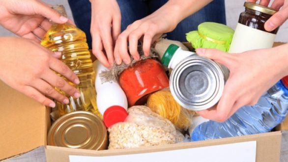 9η Διανομή τροφίμων και ειδών ΤΕΒΑ στους Δήμους Ορεστιάδας και Διδυμότειχου