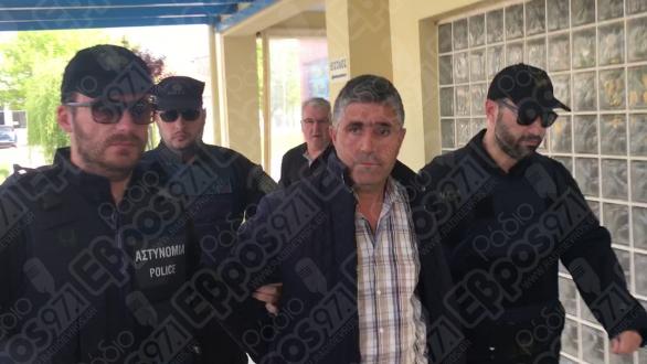 Στο εισαγγελέα την επόμενη Τρίτη ο Τούρκος χειριστής JCB που πέρασε τα ελληνικά σύνορα τον Μαΐο