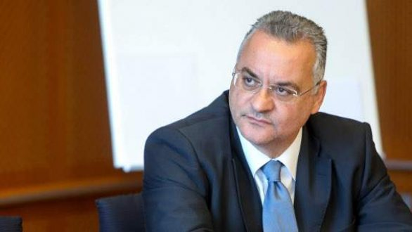 Επίσκεψη και περιοδεία τουΜανώλη Κεφαλογιάννη στον νομό Έβρου