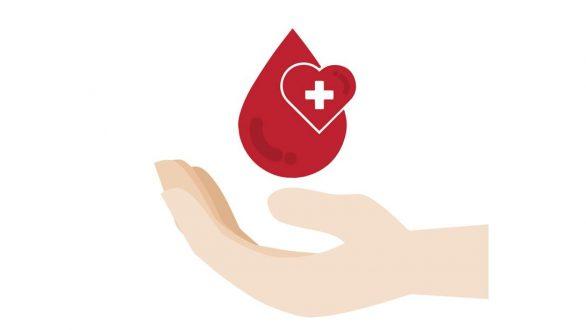 Εθελοντική αιμοδοσία και δειγματοληψία μυελού των οστών στην Ορεστιάδα