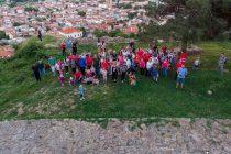Ελευθέρια 2018: Καστρινός περίπατος από τους Καστροπολίτες