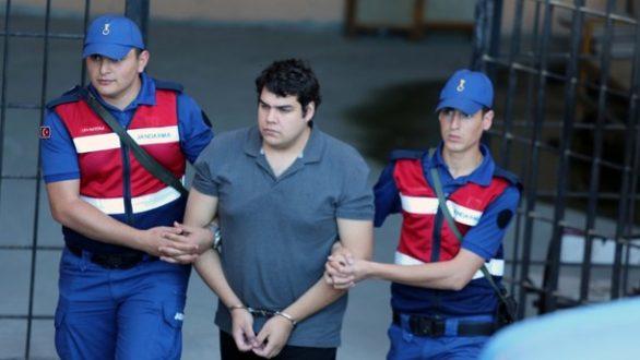 Απορρίφθηκε το τρίτο αίτημα για τη αποφυλάκιση των Κούκλατζη Μητρετώδη