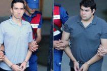 Απορρίφθηκε για τέταρτη φορά το αίτημα αποφυλάκισης των δύο στρατιωτικών