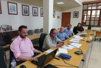 Ολοκληρώθηκαν οι ενημερωτικές συναντήσεις για τα έργα Δημόσιου χαρακτήρα του CLLD/LEADER