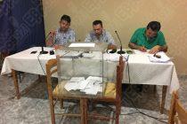 ΕΠΣ Έβρου: Τα αποτελέσματα των εκλογών