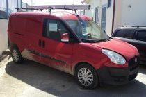 Φέρες: Σύλληψη διακινητή που μετέφερε 18 άτομα με φορτηγό όχημα